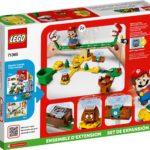 LEGO 71365 LEGO Super Mario Piranha Pflanze Powerwippe Erweiterungsset 5
