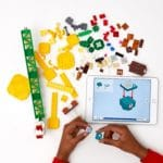 LEGO 71365 LEGO Super Mario Piranha Pflanze Powerwippe Erweiterungsset 6