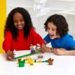 LEGO 71365 LEGO Super Mario Piranha Pflanze Powerwippe Erweiterungsset 7