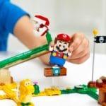 LEGO 71365 LEGO Super Mario Piranha Pflanze Powerwippe Erweiterungsset 8