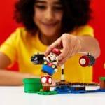 LEGO 71366 LEGO Super Mario Riesen Kugelwillis Erweiterungsset 10