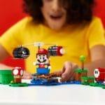 LEGO 71366 LEGO Super Mario Riesen Kugelwillis Erweiterungsset 11