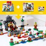 LEGO 71366 LEGO Super Mario Riesen Kugelwillis Erweiterungsset 5