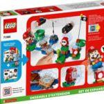 LEGO 71366 LEGO Super Mario Riesen Kugelwillis Erweiterungsset 6