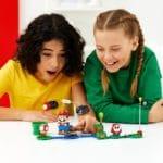 LEGO 71366 LEGO Super Mario Riesen Kugelwillis Erweiterungsset 8