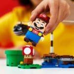 LEGO 71366 LEGO Super Mario Riesen Kugelwillis Erweiterungsset 9