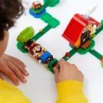 LEGO 71367 LEGO Super Mario Marios Haus Und Yoshi Erweiterungsset 10