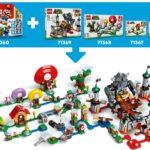 LEGO 71367 LEGO Super Mario Marios Haus Und Yoshi Erweiterungsset 5