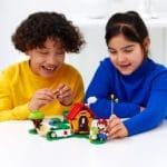LEGO 71367 LEGO Super Mario Marios Haus Und Yoshi Erweiterungsset 8