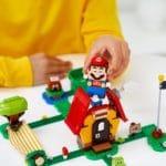 LEGO 71367 LEGO Super Mario Marios Haus Und Yoshi Erweiterungsset 9