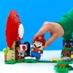 LEGO 71368 LEGO Super Mario Toads Schatzsuche Erweiterungsset 10
