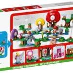 LEGO 71368 LEGO Super Mario Toads Schatzsuche Erweiterungsset 6