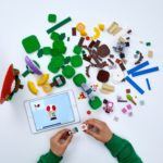 LEGO 71368 LEGO Super Mario Toads Schatzsuche Erweiterungsset 7