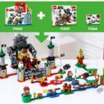 LEGO 71369 LEGO Super Mario Bowsers Festung Erweiterungsset 5