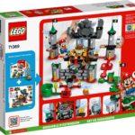 LEGO 71369 LEGO Super Mario Bowsers Festung Erweiterungsset 6