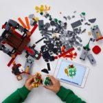 LEGO 71369 LEGO Super Mario Bowsers Festung Erweiterungsset 7