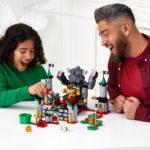 LEGO 71369 LEGO Super Mario Bowsers Festung Erweiterungsset 8