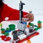 LEGO 71376 LEGO Super Mario Fallender Steinblock Erweiterungsset 10