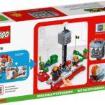 LEGO 71376 LEGO Super Mario Fallender Steinblock Erweiterungsset 6