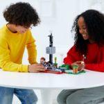 LEGO 71376 LEGO Super Mario Fallender Steinblock Erweiterungsset 8