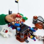 LEGO 71377 LEGO Super Mario K Nig Buu Huu Und Der Spukgarten Erweiterungsset 10