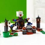 LEGO 71377 LEGO Super Mario K Nig Buu Huu Und Der Spukgarten Erweiterungsset 3