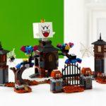 LEGO 71377 LEGO Super Mario K Nig Buu Huu Und Der Spukgarten Erweiterungsset 4
