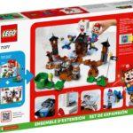 LEGO 71377 LEGO Super Mario K Nig Buu Huu Und Der Spukgarten Erweiterungsset 6