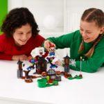 LEGO 71377 LEGO Super Mario K Nig Buu Huu Und Der Spukgarten Erweiterungsset 8