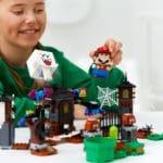 LEGO 71377 LEGO Super Mario K Nig Buu Huu Und Der Spukgarten Erweiterungsset 9