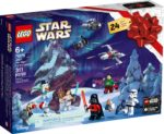 LEGO 75279 Star Wars LEGO Star Wars Adventskalender