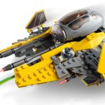 LEGO 75281 Star Wars Anakins Jedi Interceptor 4
