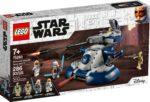 LEGO 75283 Star Wars Armored Assault Tank (AAT)