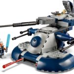 LEGO 75283 Star Wars Armored Assault Tank Aat 4