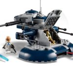 LEGO 75283 Star Wars Armored Assault Tank Aat 5