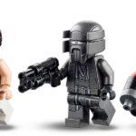 LEGO 75284 Star Wars Transportschiff Der Ritter Von Ren 3