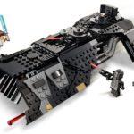 LEGO 75284 Star Wars Transportschiff Der Ritter Von Ren 4