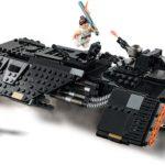 LEGO 75284 Star Wars Transportschiff Der Ritter Von Ren 5