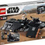 LEGO 75284 Star Wars Transportschiff Der Ritter Von Ren 6