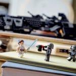 LEGO 75284 Star Wars Transportschiff Der Ritter Von Ren 8