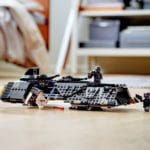 LEGO 75284 Star Wars Transportschiff Der Ritter Von Ren 9