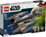 LEGO 75286 Star Wars General Grievous Starfighter