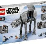 LEGO 75288 Box Rückseite