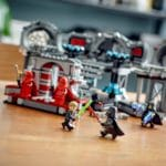 LEGO 75291 Star Wars Todesstern Letztes Duell 10