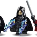 LEGO 75291 Star Wars Todesstern Letztes Duell 3