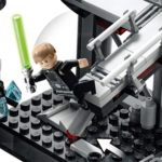 LEGO 75291 Star Wars Todesstern Letztes Duell 7