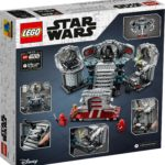 LEGO 75291 Star Wars Todesstern Letztes Duell 8