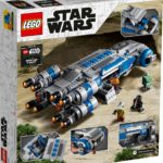 LEGO 75293 Star Wars I Ts Transportschiff Der Rebellen 8