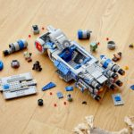 LEGO 75293 Star Wars I Ts Transportschiff Der Rebellen 9
