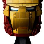 LEGO 76165 LEGO Marvel Iron Man Helmet